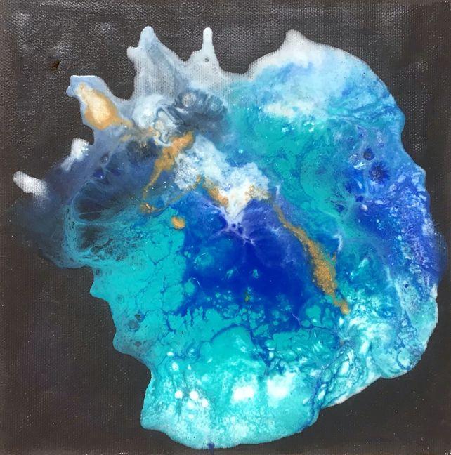 Lagoon Nebula/Mini #1