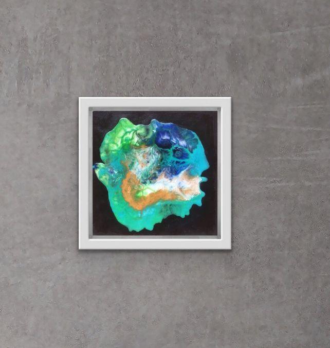 Lagoon Nebula /Mini #2