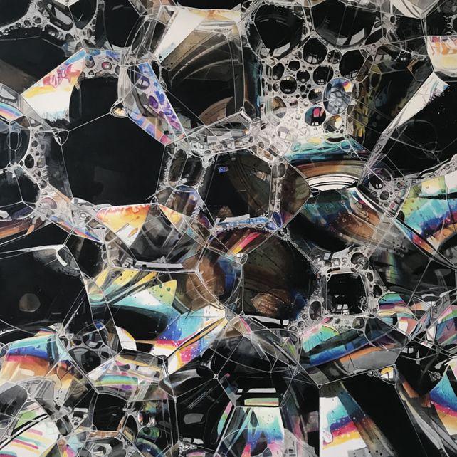 Les bulles II (Bubbles II)