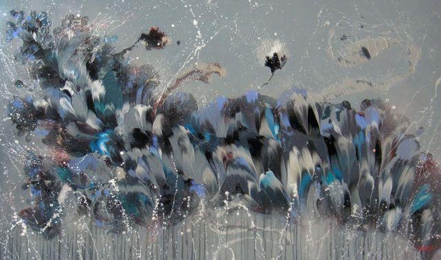 FLOWER MELODY-3