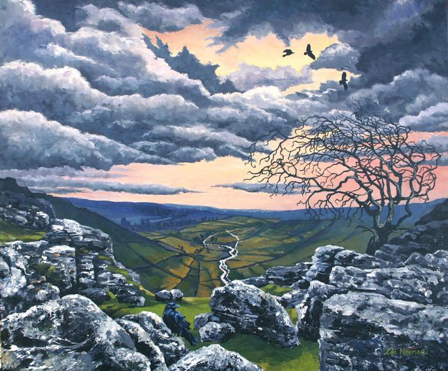 Malham Heights