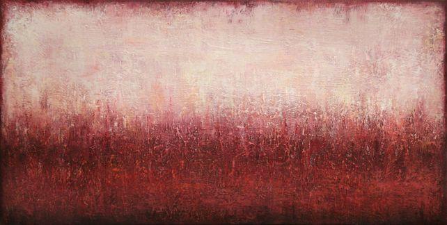 Minimalist Landscape VI