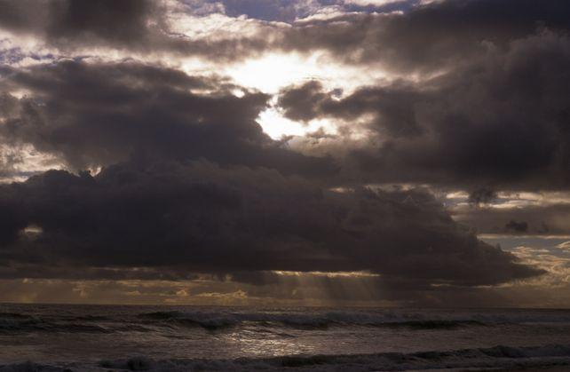 Sunrise, East Hampton #4