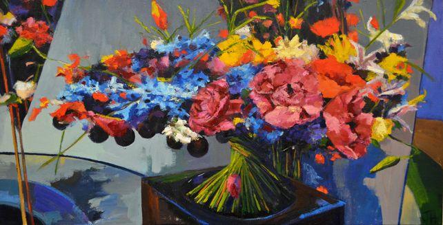 Flower Show #7