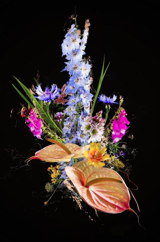 Bouquet XIV