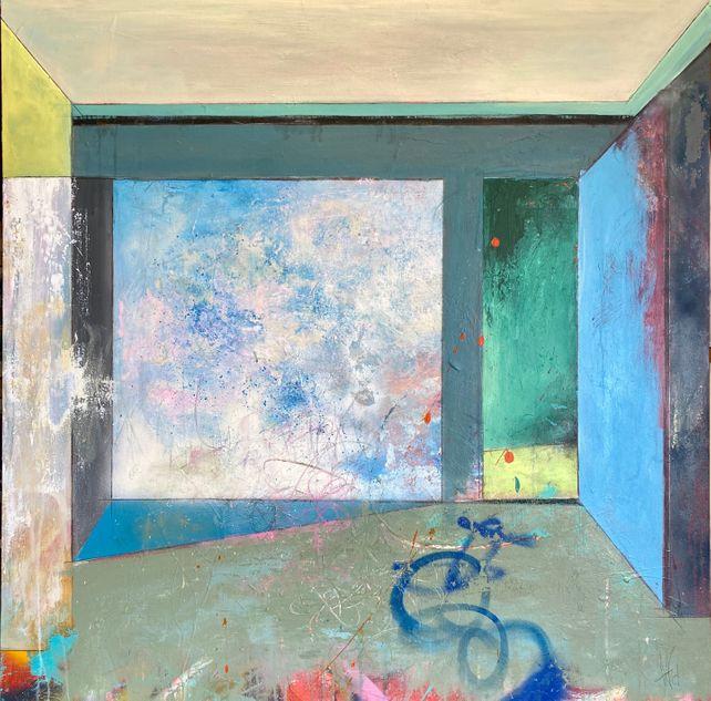 Interiors-Yearning