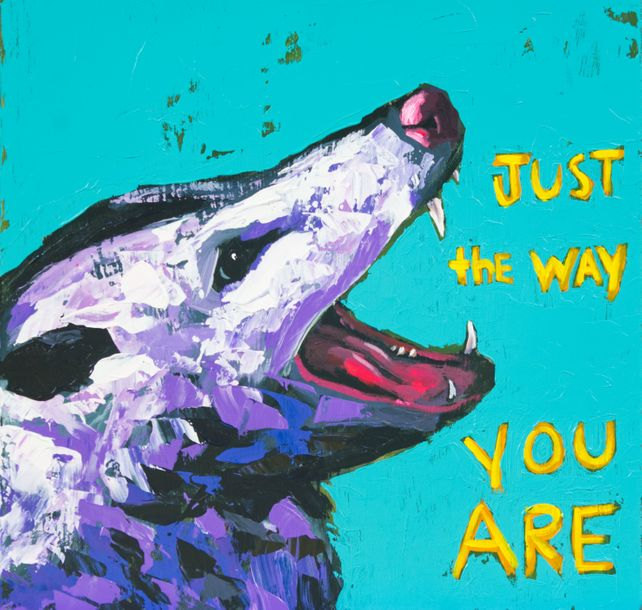 Just The Way You Are (Possum)