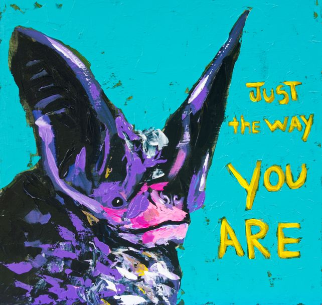 Just The Way You Are (Bat)