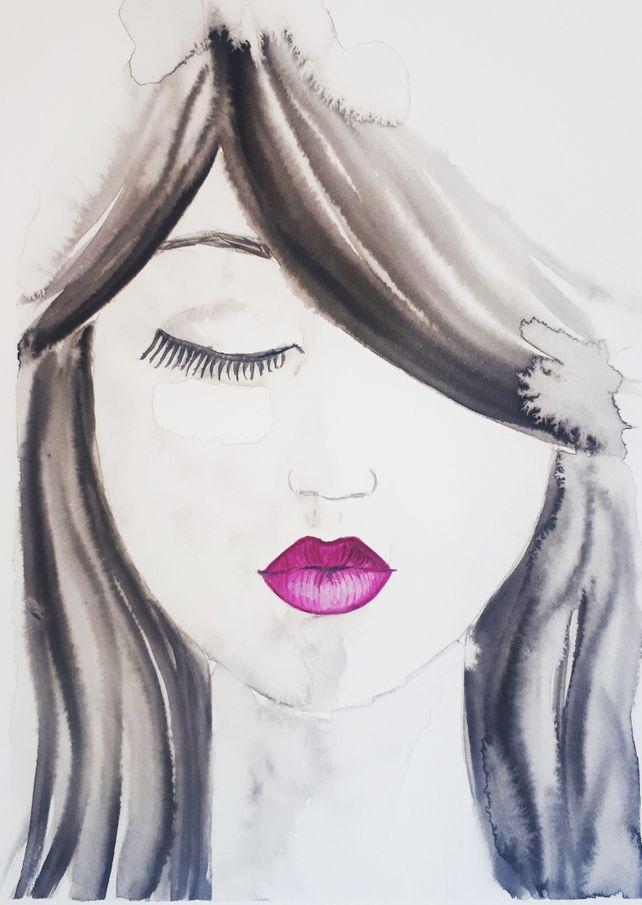 Last kiss
