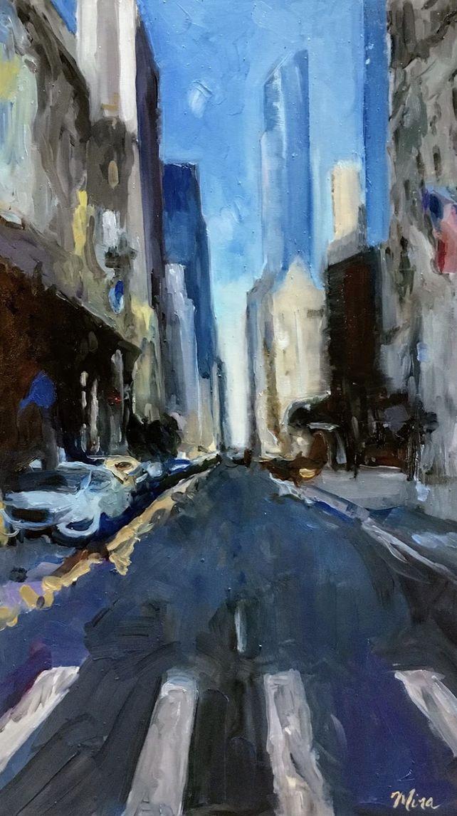 Frenetic ( Fifth Avenue)