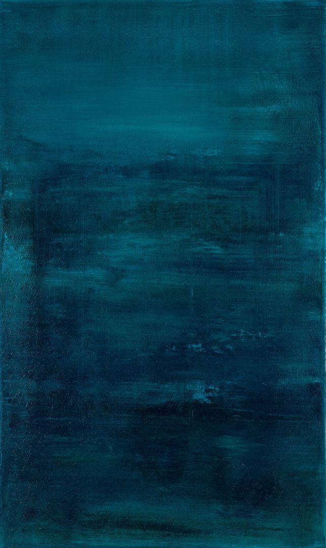 Smaragd abstract painting SG183