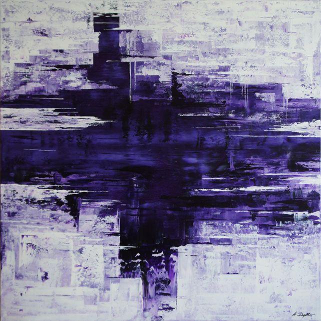 Purple Meltdown