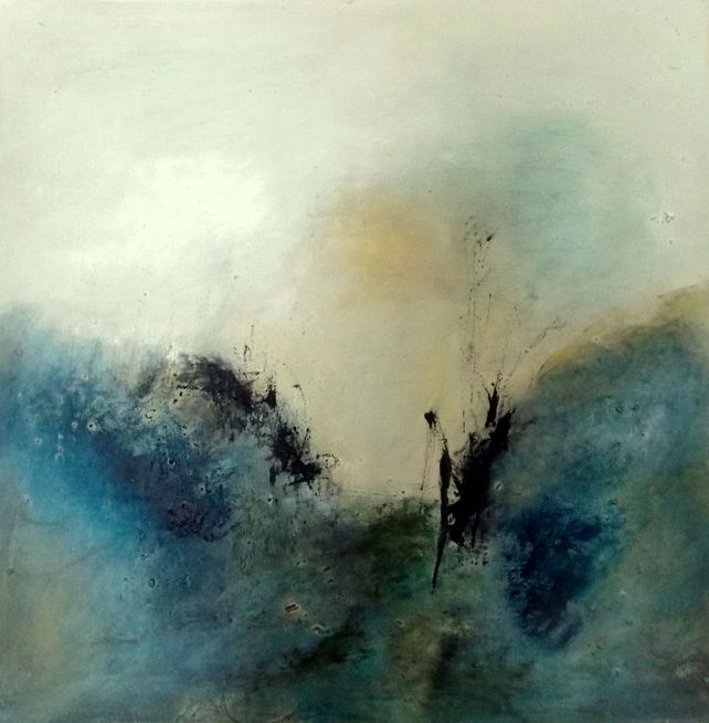 LANDSCAPE ABSTRACT 6