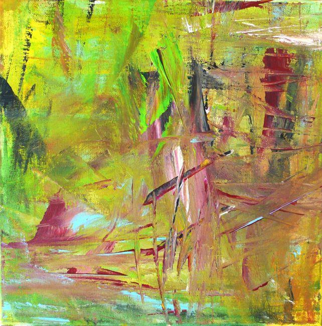 Swampy Garden
