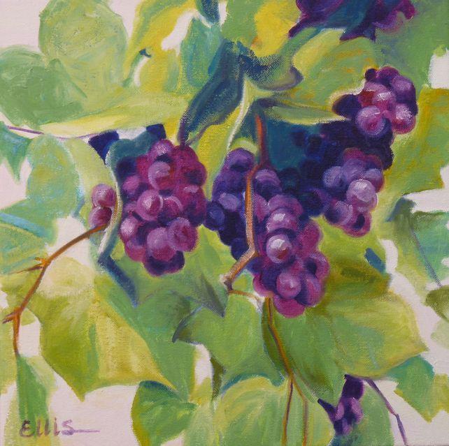 Grapevine #2