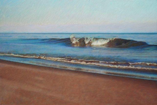 Delaware Wave