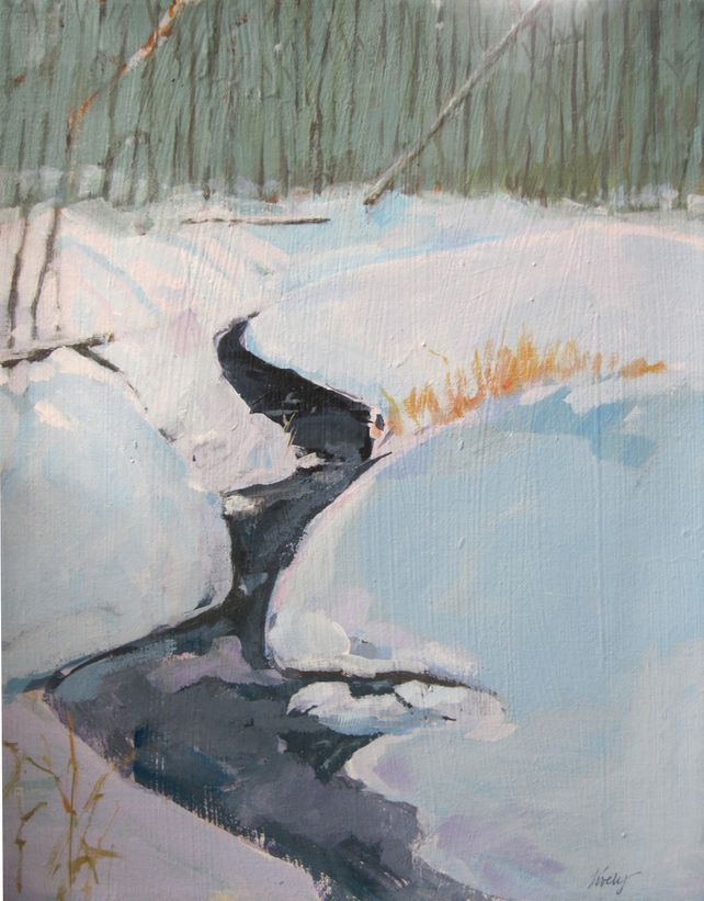 Early Thaw