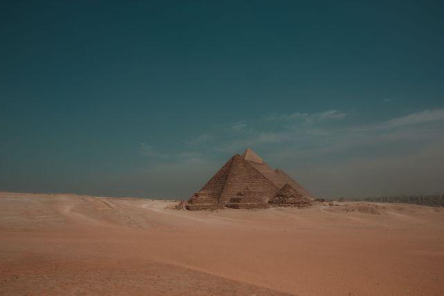 Giza I