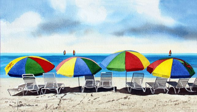 Sunny Beaches