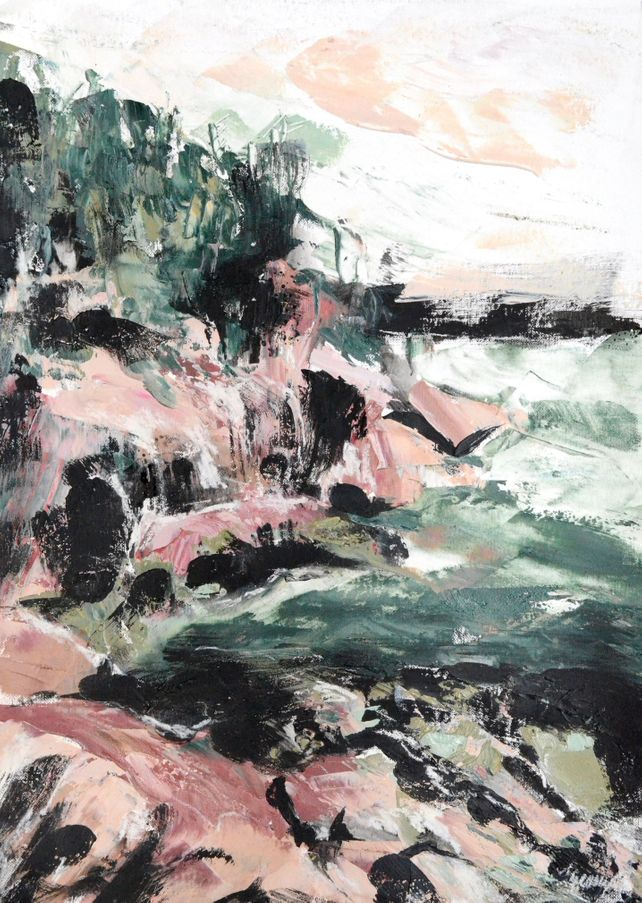 Rose Cliffs