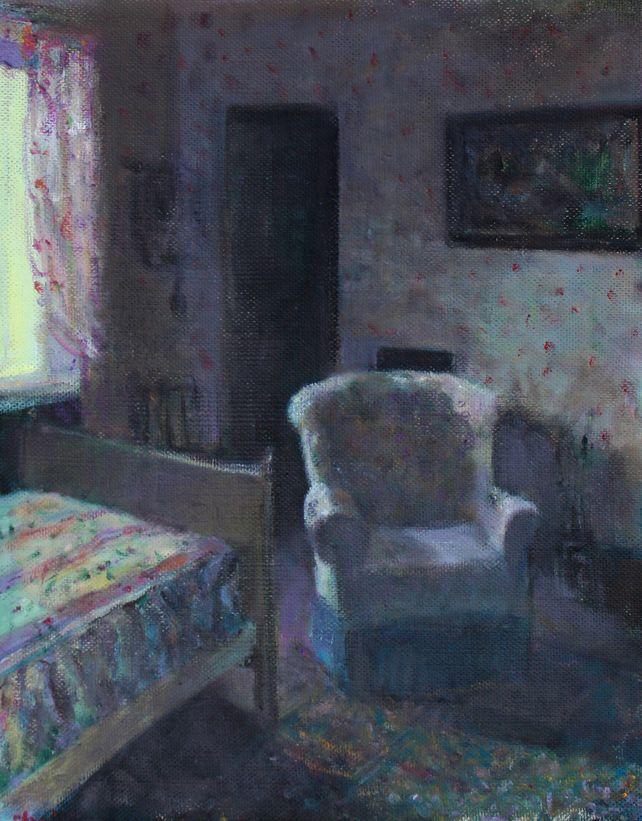 Chair Series 5