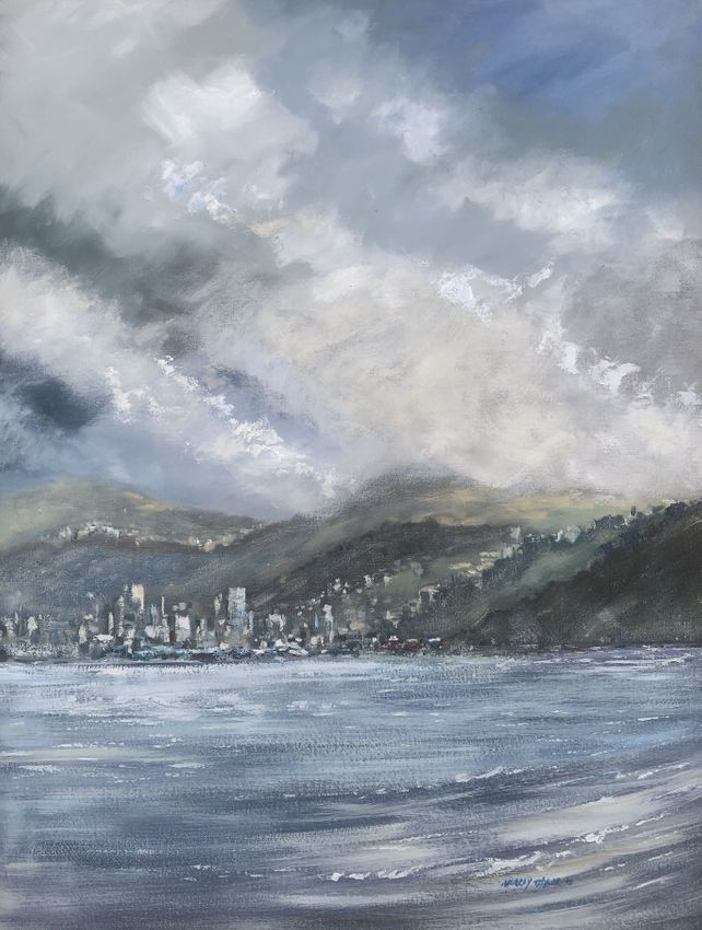 Norwester Wellington