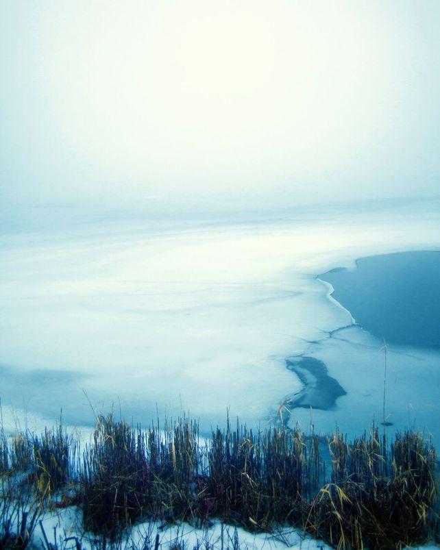 Indian Reservoir 1