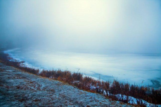 Indian Reservoir 5