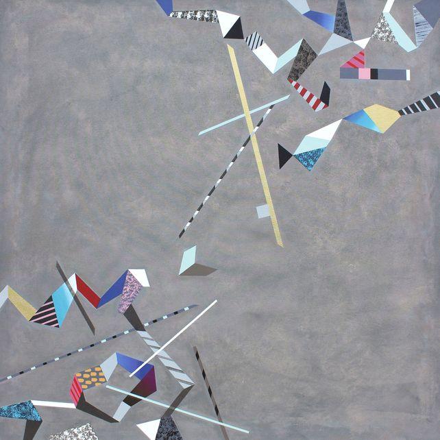Diagonal Composition 2