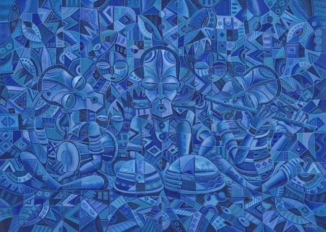 The Blues Band II