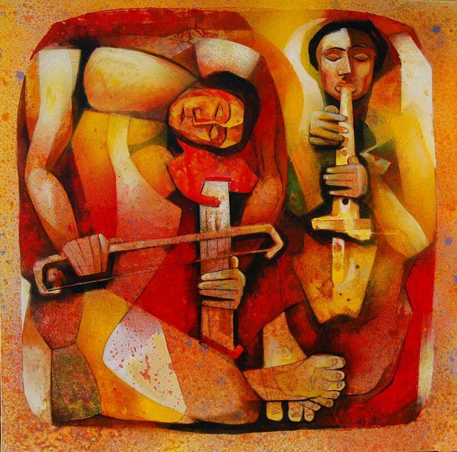 Musicians I