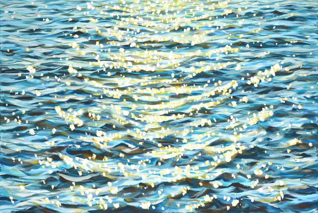 Light on the water 2.