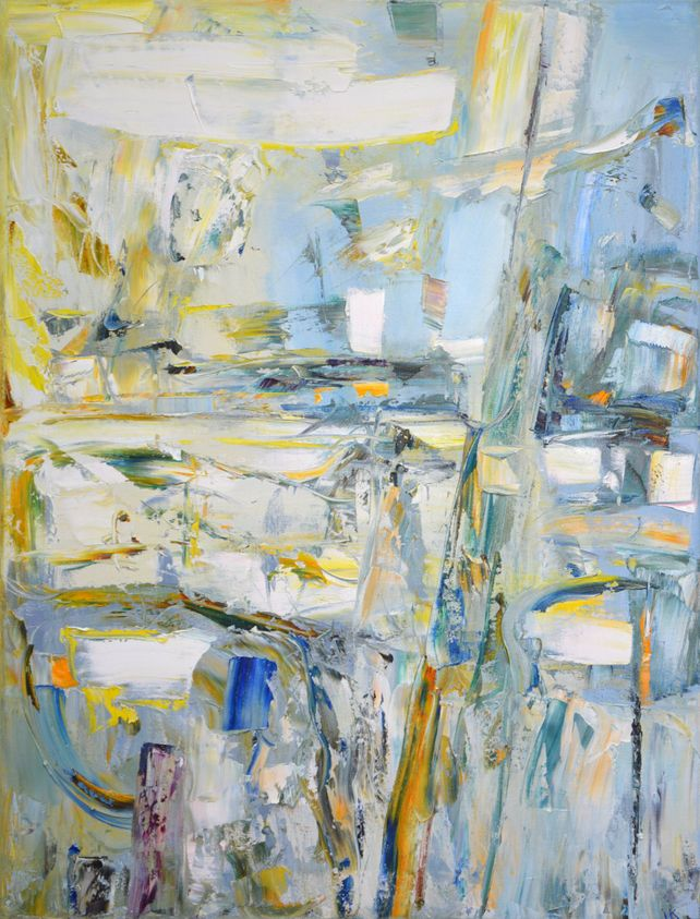 Abstraction 16