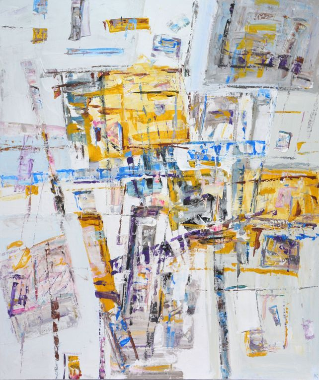 Abstraction 25