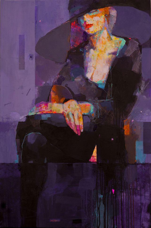 Mirage Purple