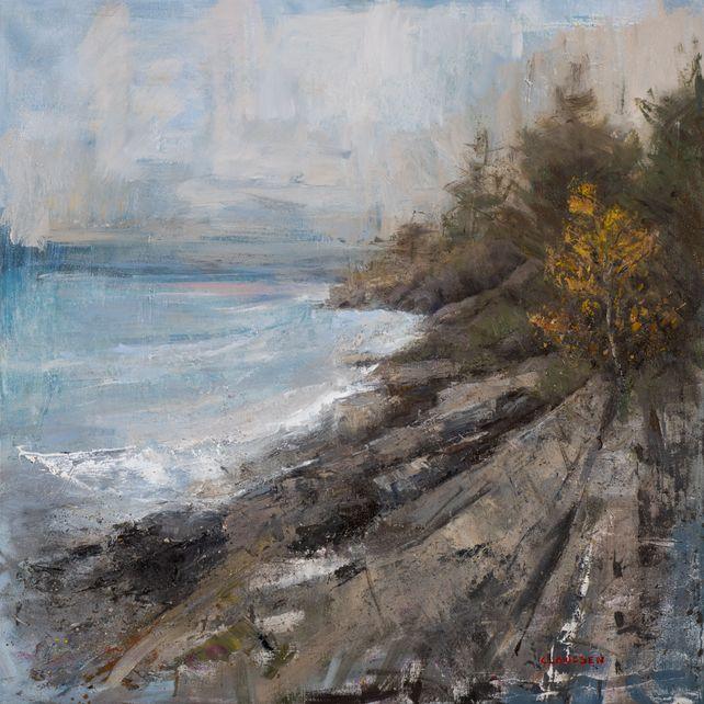 Seascape 2021-03-25