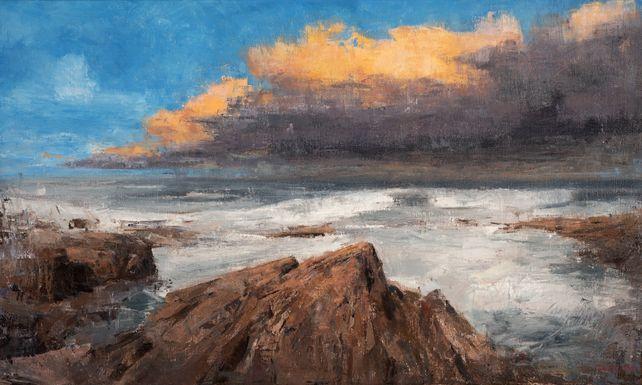 Seascape 2021-02-16