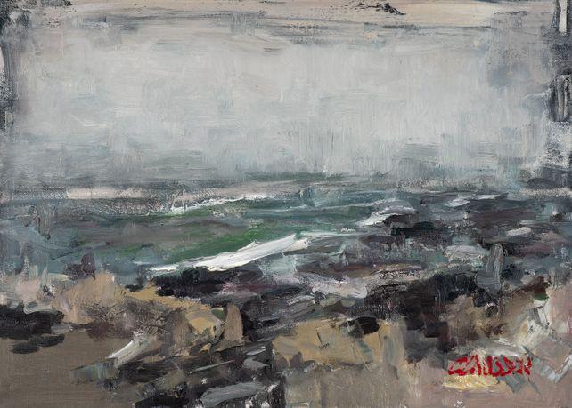 Seascape 2019-06-07