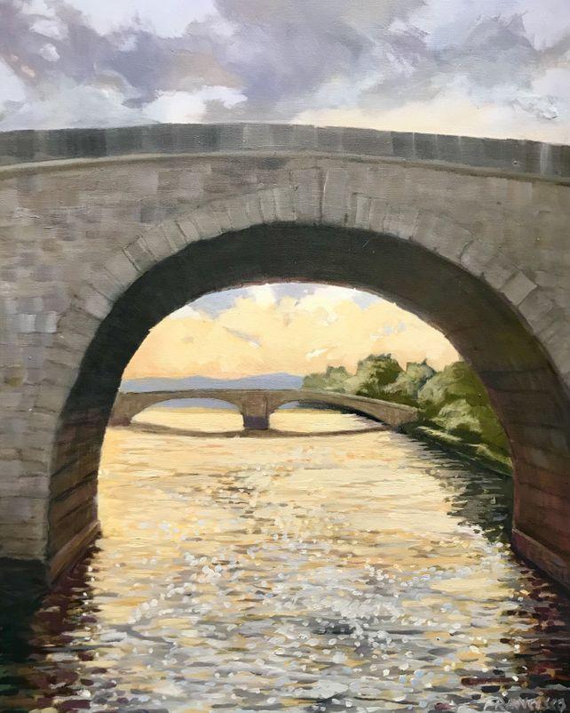 Bridges, Bridges