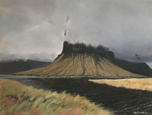 Icelandic Winds