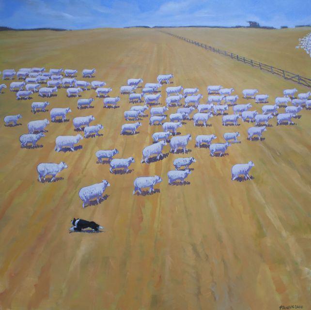 The Sheepherder