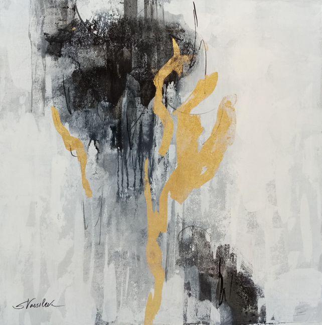 Golden Rain II