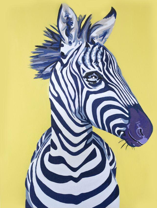 Zebra Stripes