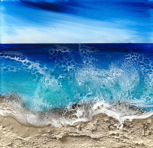 Ocean Waves #16