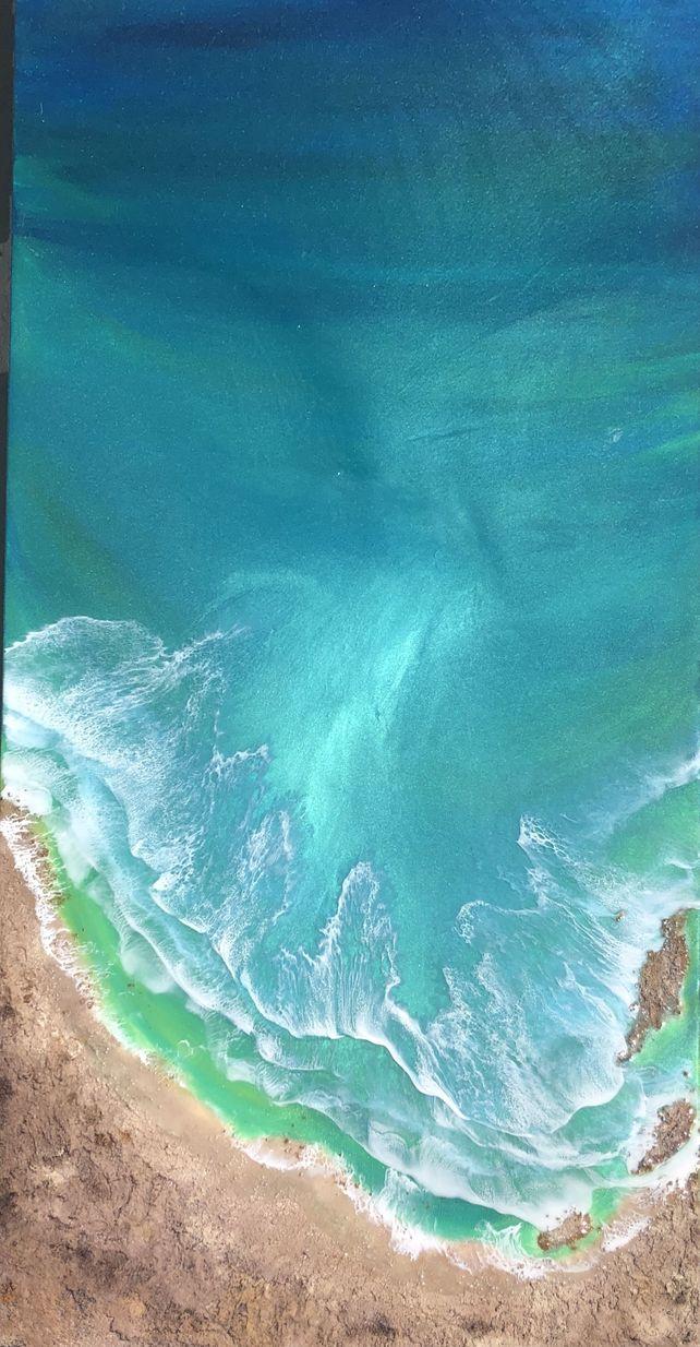 Ocean Waves #1