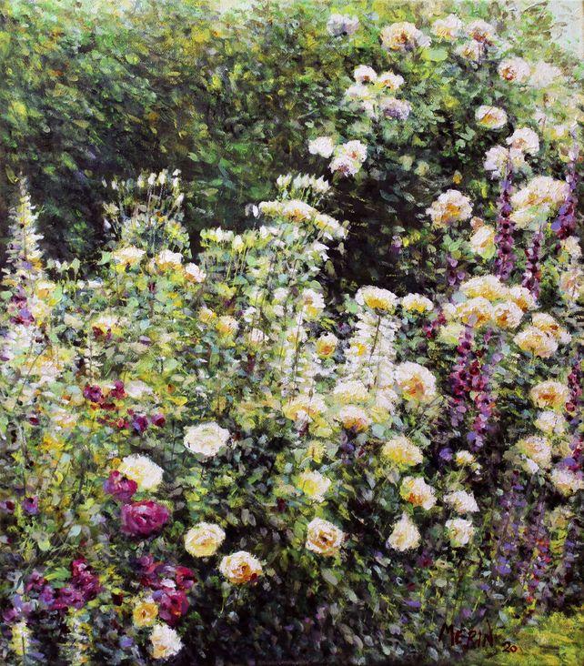 Dream garden 3