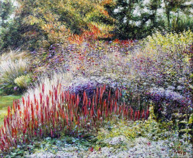 Dream garden 1