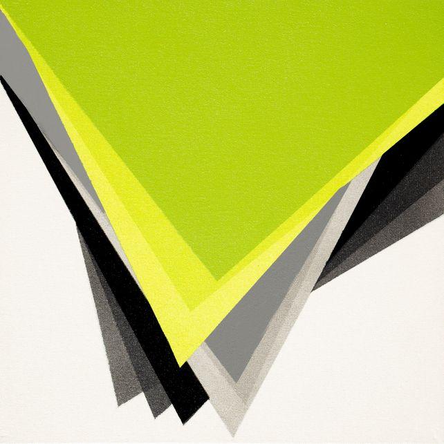 Geometric Green 1