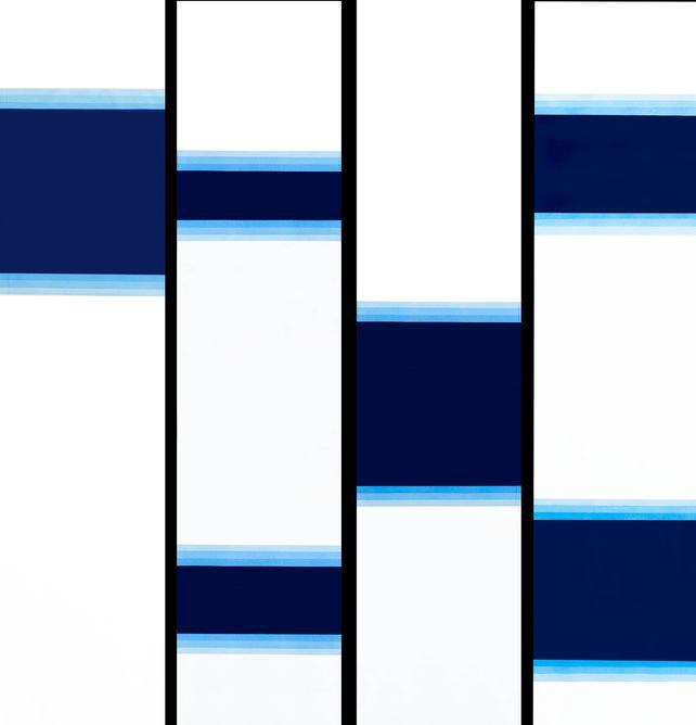 The Beginning 4 - Blue