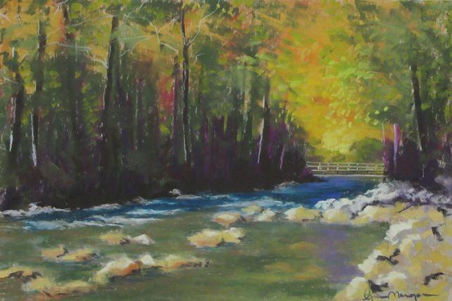 Linville Creek